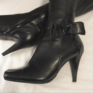 Jessica Simpson Shoes - Jessica Simpson High Heeled Boots